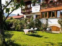 Ferienwohnungen Kurbad Ottl, Garten Appartement in Bad Wiessee - kleines Detailbild