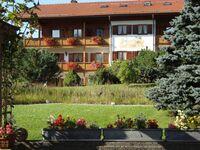 Gästehaus 'Ludwig-Thoma' Hotel garni & Ferienwohnungen, Doppelzimmer Kat. II mit Balkon oder Terrass in Tegernsee - kleines Detailbild