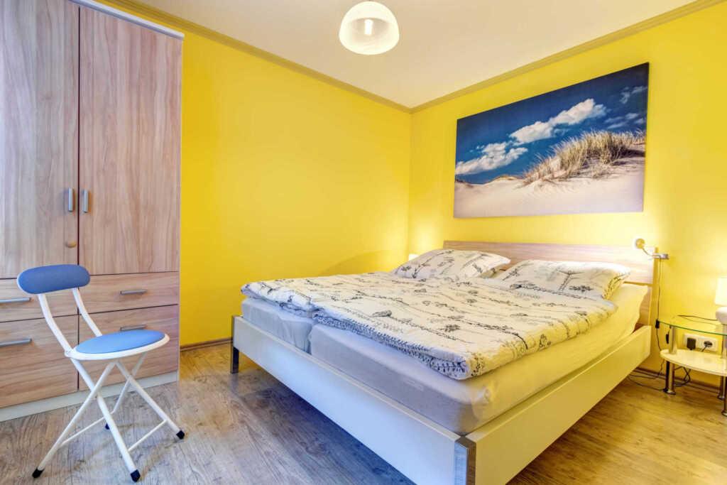 Fewo Koserow-Strand, Wohnung 02