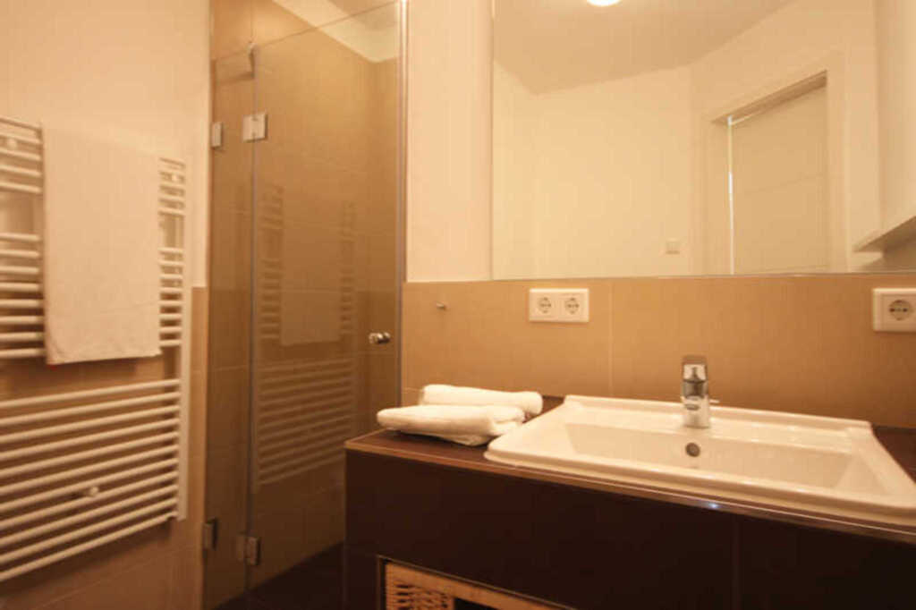 Villa Strandvogt WE 10, 3-Zimmer-Wohnung