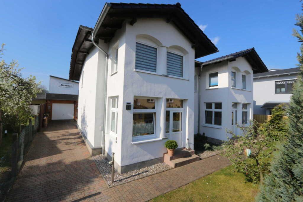 Lehmann Ferienwohnungen, Ferienhaus, EG + OG, 2 Zi