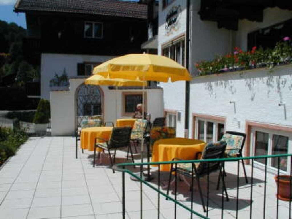 Gästehaus Schreier, Ferienwohnung 1