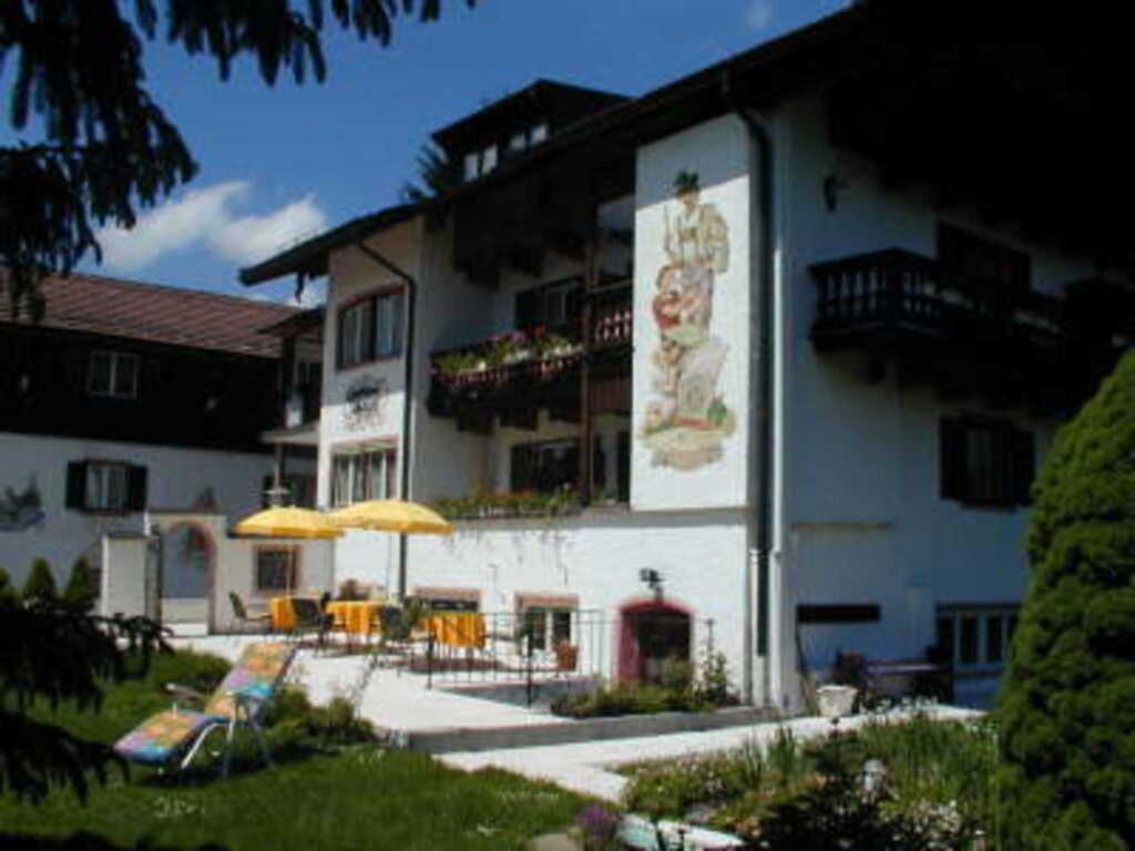 Gästehaus Schreier, Ferienwohnung 2