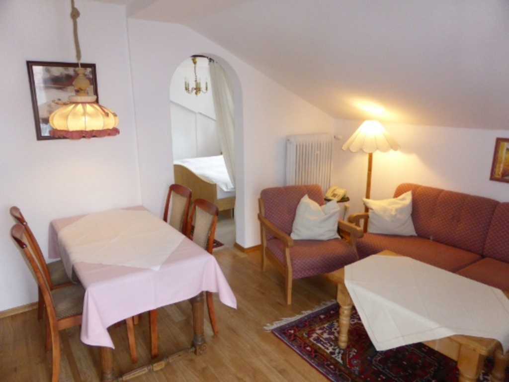 G�stehaus Schreier, Ferienwohnung 4
