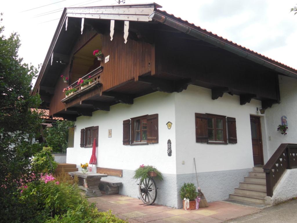 Ferienwohnung Haus Winkler, Ferienwohnung Parterre