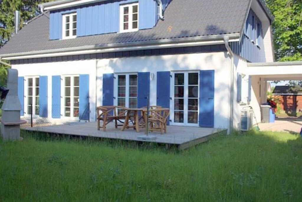 Rügen-Fewo 292, Ferienhaus