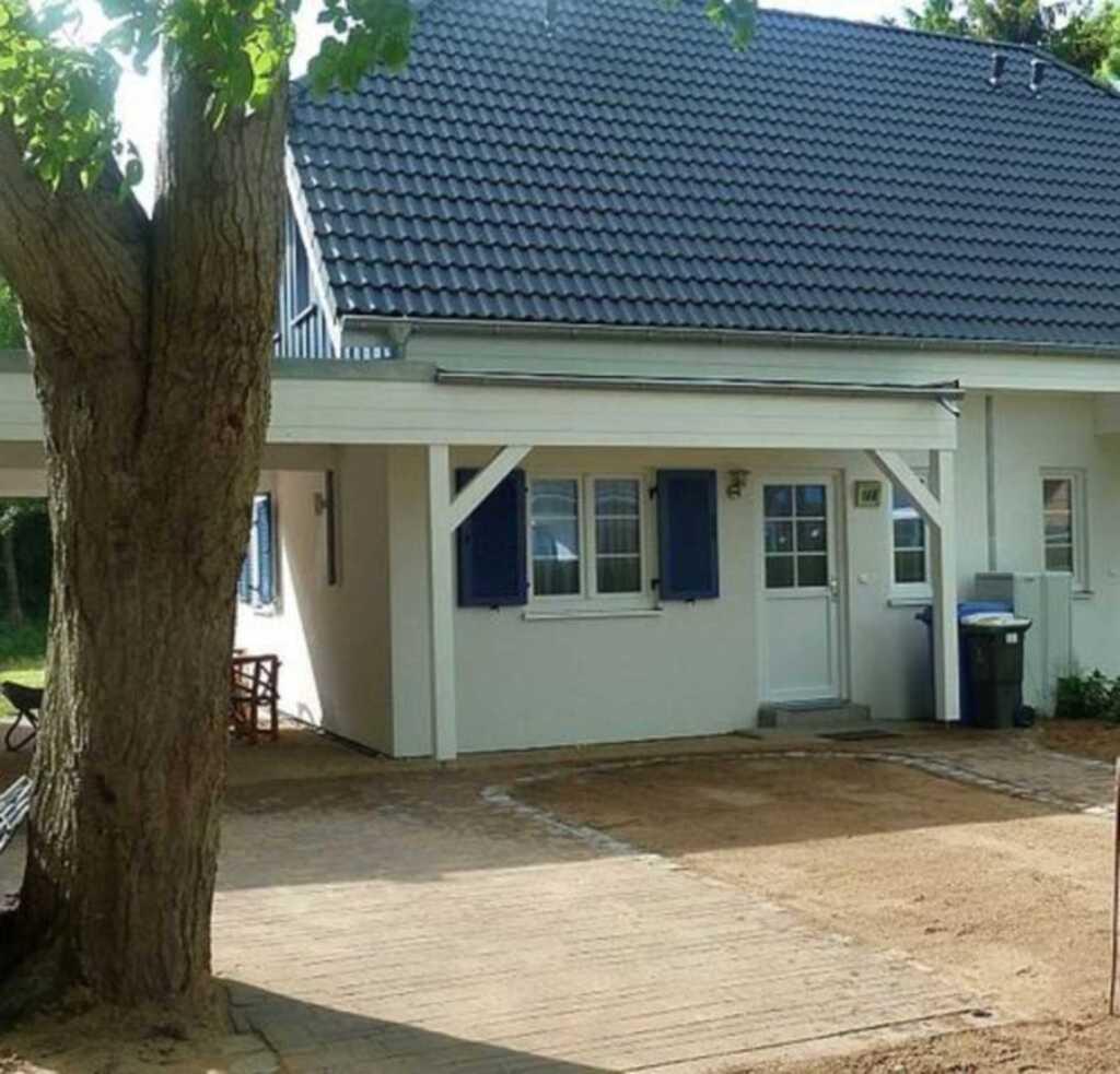 R�gen-Fewo 292, Ferienhaus