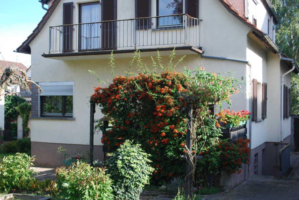 Ferienhaus Kaffenberger