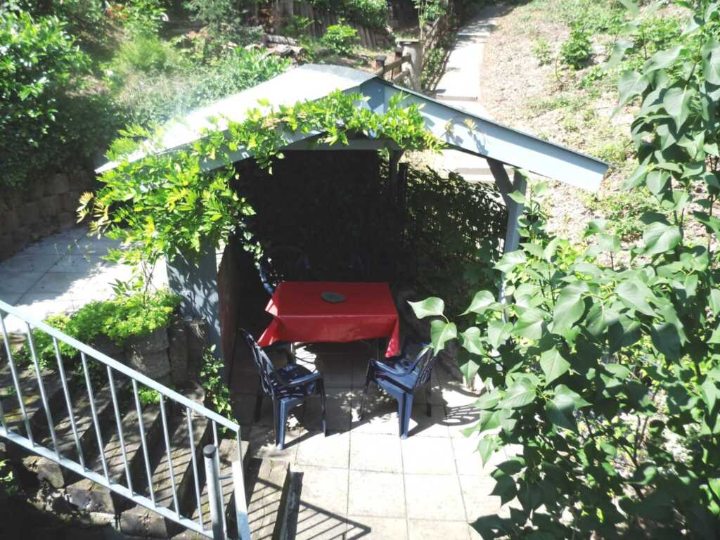 Haus Sonneneck, Appartement