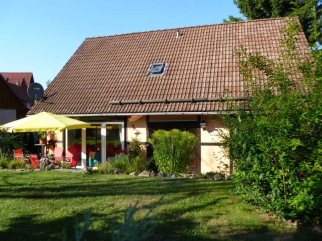 Ferienwohnung Klosterblick, Klosterblick Obergesch