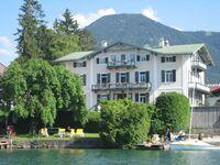 Ferienappartements Schmotz am See, DZ Seeblick in Rottach-Egern - kleines Detailbild