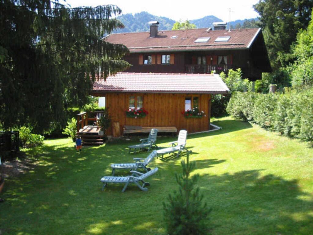 Landhaus Müller, Ferienwohnung 1
