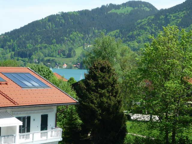Gästehaus Johanna, Einzelzimmer Nr. 9, 2.OG, Ostba