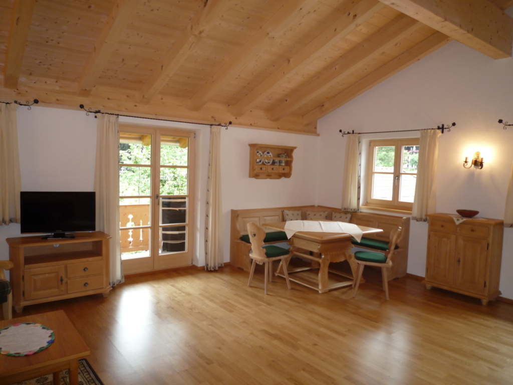 Gästehaus Johanna, Ferienwohung, Nr. 8, 2. OG, Ost