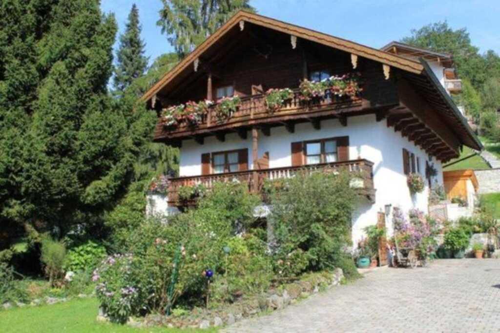 Landhaus Müller, Ferienwohnung 4
