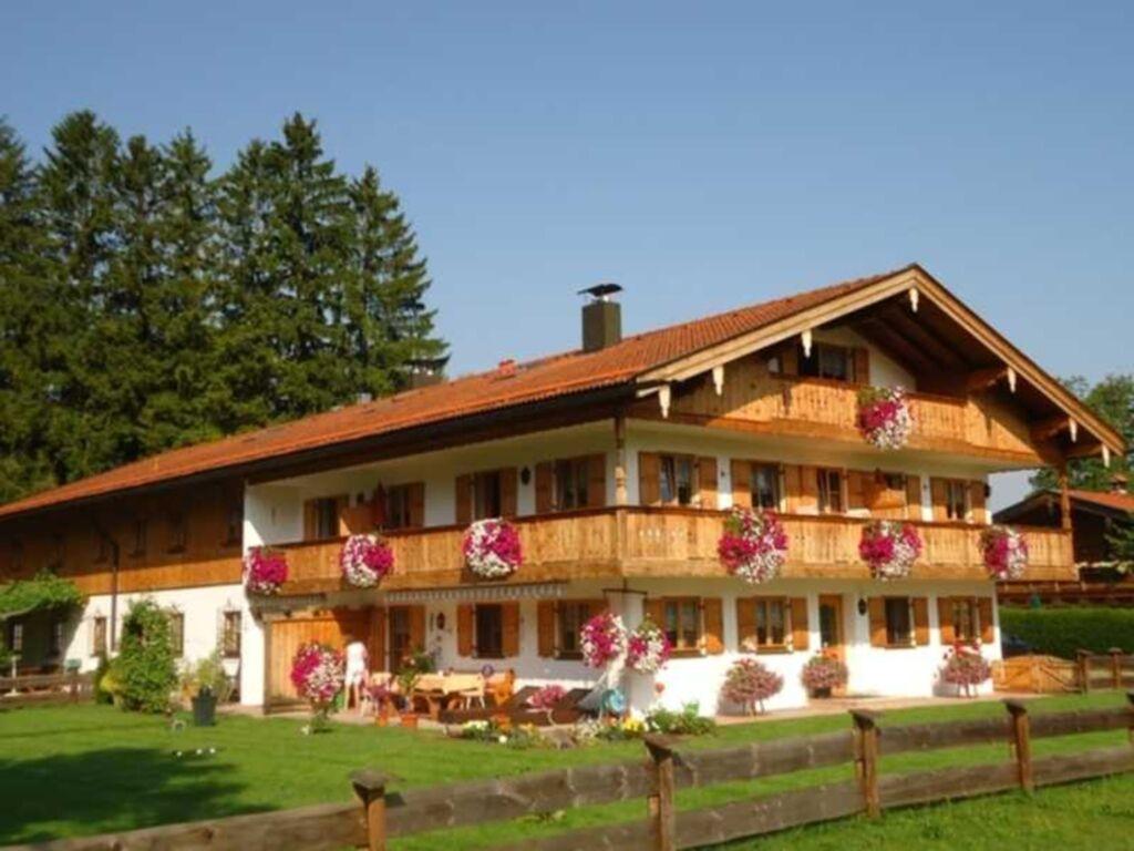 Ferienwohnungen Lohbinder (Fam. Holzer), FeWo 1