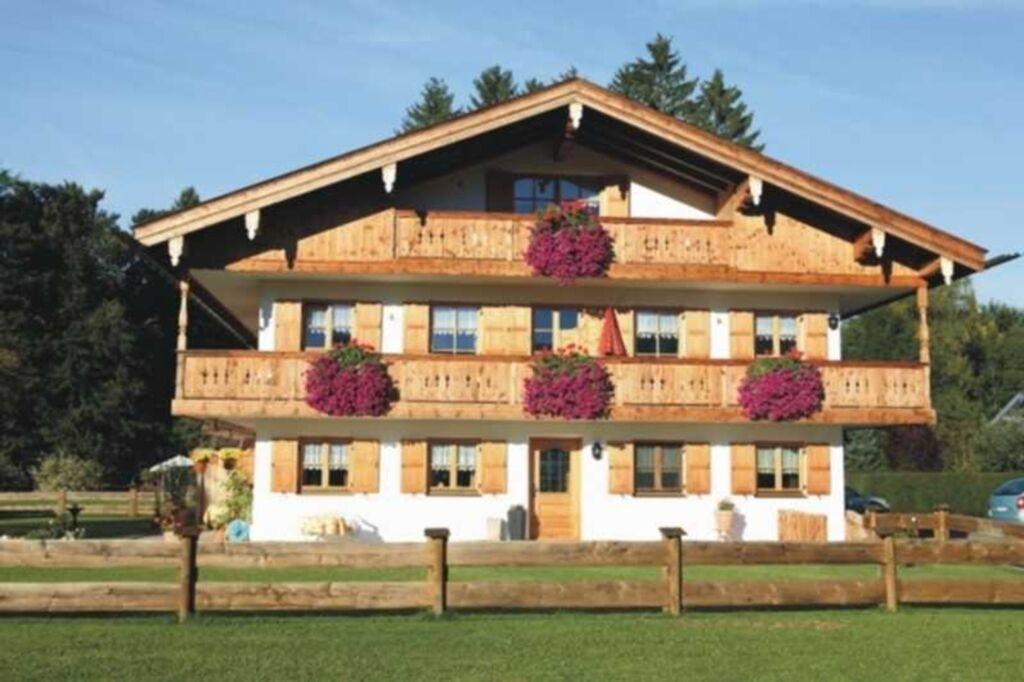 Ferienwohnungen Lohbinder (Fam. Holzer), FeWo 4