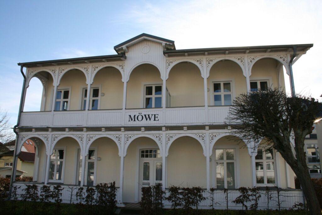 A.01 Haus M�we I Whg. 02 mit Terrasse, Haus M�we I