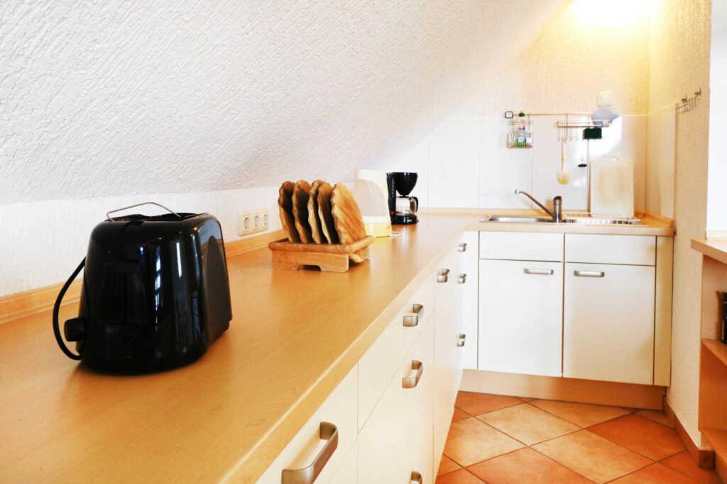 Ferienhaus 5. Jahreszeit Karlshagen, 5.JZ-6-Räume-