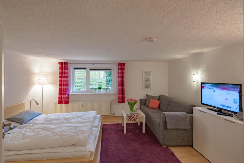 SeeZeit Ferienwohnungen, Wohnung 2