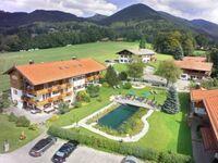 Gästehaus 'Ludwig-Thoma' Hotel garni & Ferienwohnungen, Doppelzimmer Kat. III mit Balkon oder Terras in Tegernsee - kleines Detailbild