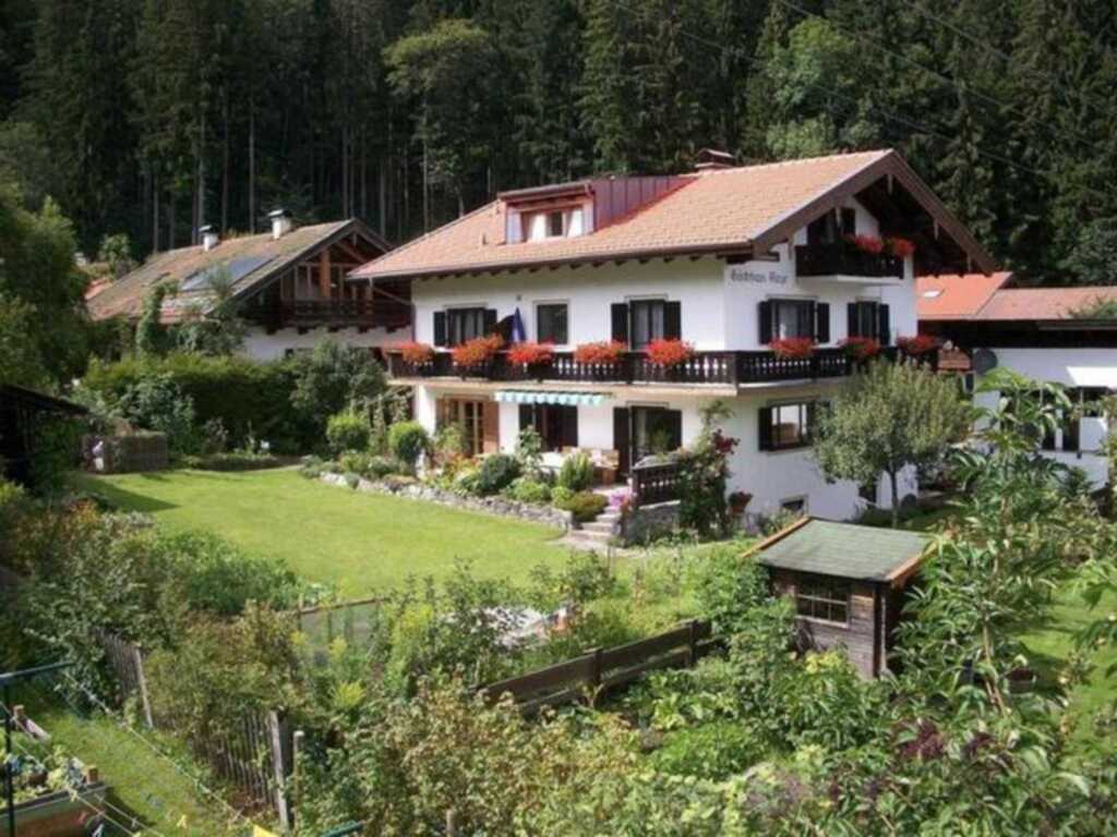 Ferienwohnungen - G�stehaus Mayr, Ferienwohnung 1