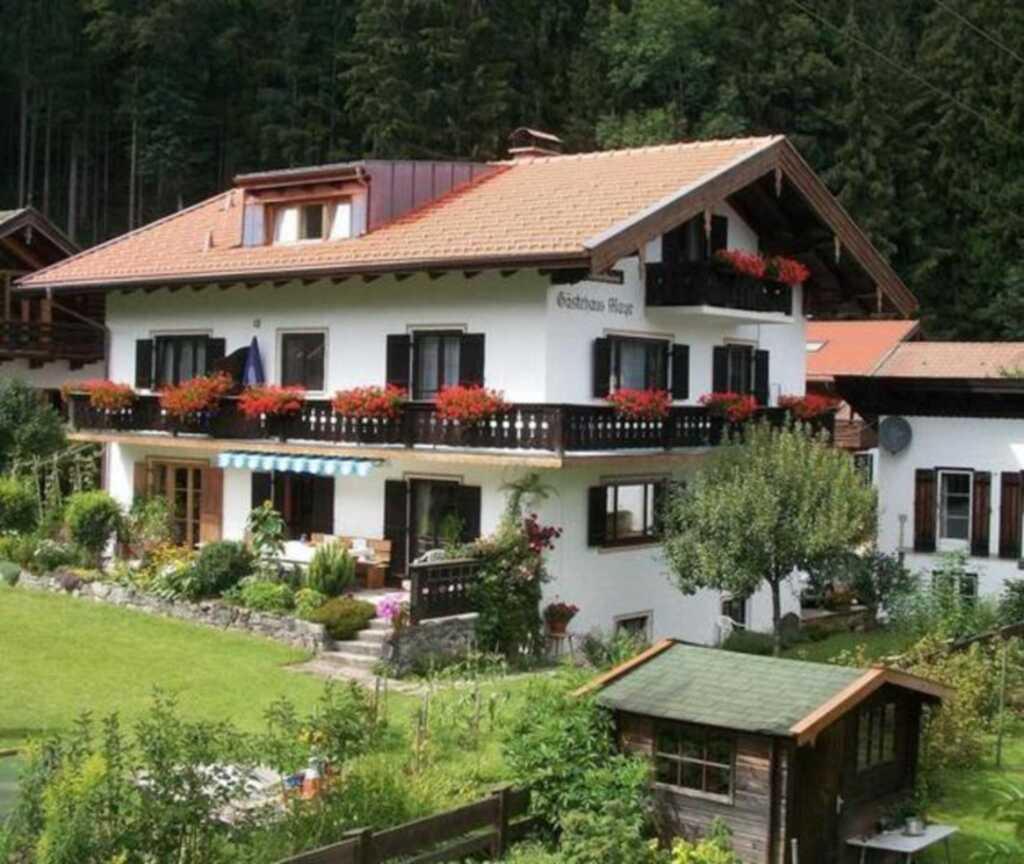 Ferienwohnungen - Gästehaus Mayr, Ferienwohnung 1