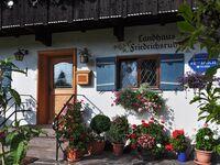 Landhaus 'Friedrichsruh', Ferienwohnung Margerite in Bad Wiessee - kleines Detailbild