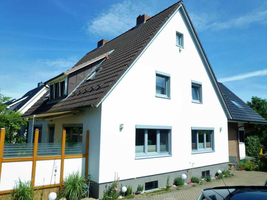 Gästehaus Müller, FeWo 6, 2-Raum, 51m², Souterrain