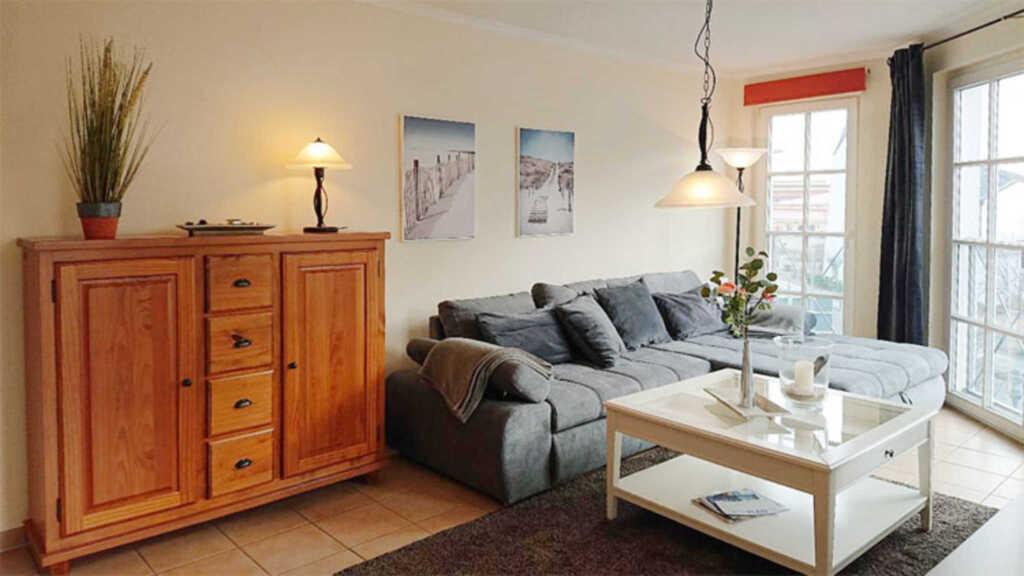 Appartementhaus 'Atlantik', (5) 3- Raum- Apparteme