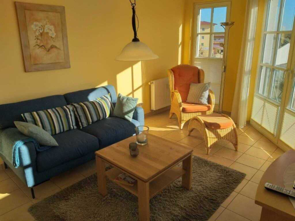 Appartementhaus 'Atlantik', (91) 3- Raum- Appartem