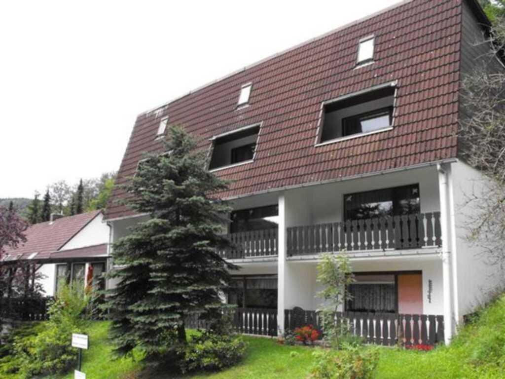 Haus Behrendt, Typ B Ferienwohnung 2