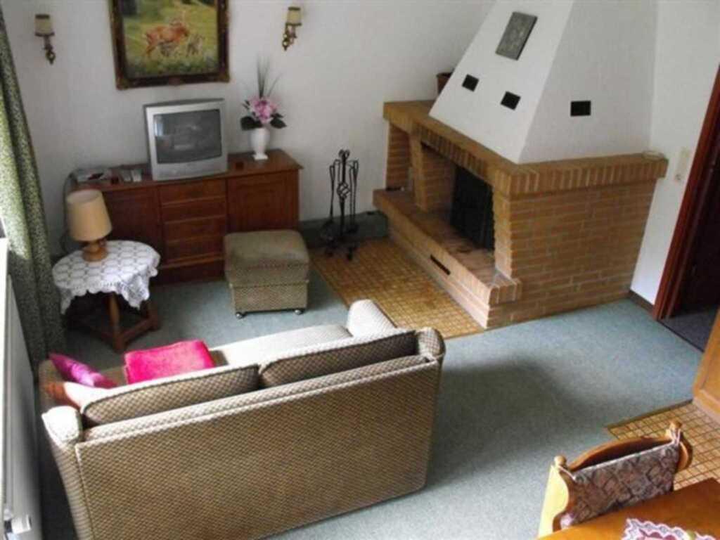 Haus Behrendt, Typ B Ferienwohnung 3