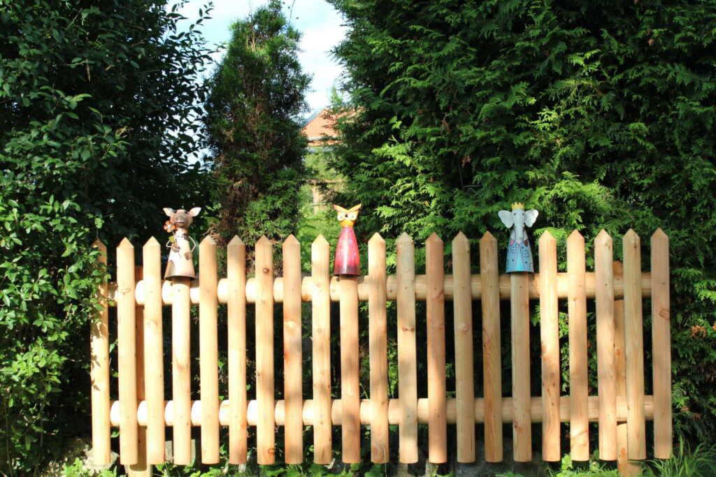 Appartementhaus Sachs-Schirsner, Ferienwohnung 4