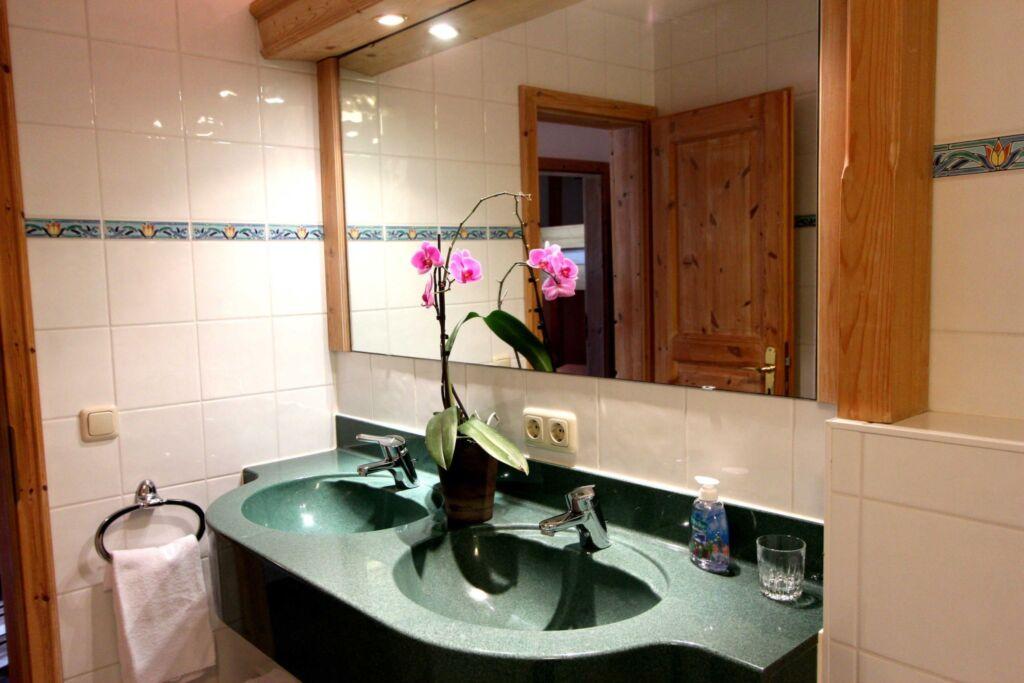 Appartementhaus Sachs-Schirsner, Ferienwohnung 1