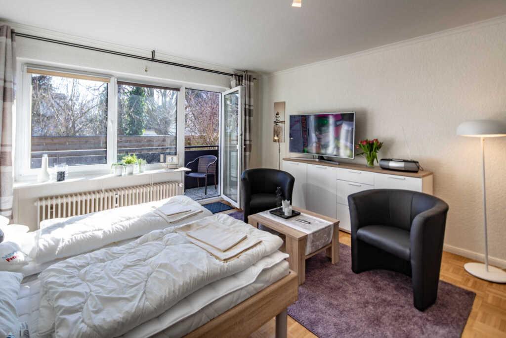 SeeZeit Ferienwohnungen, Wohnung 3