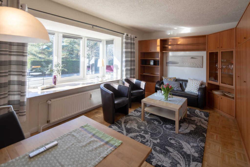 SeeZeit Ferienwohnungen, Wohnung 4