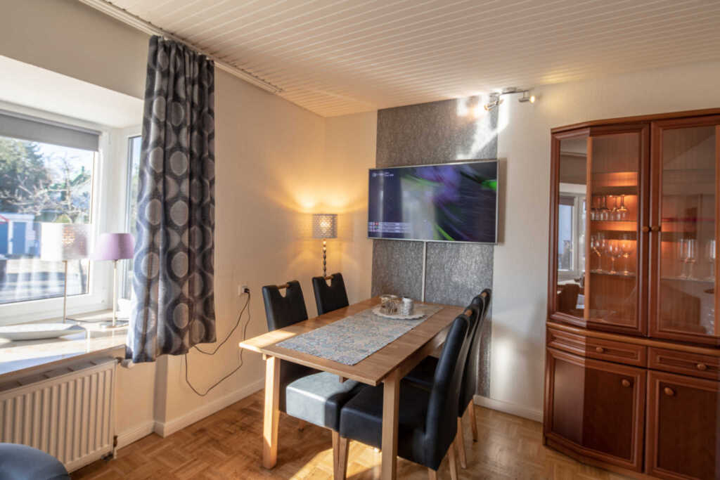 SeeZeit Ferienwohnungen, Wohnung 5