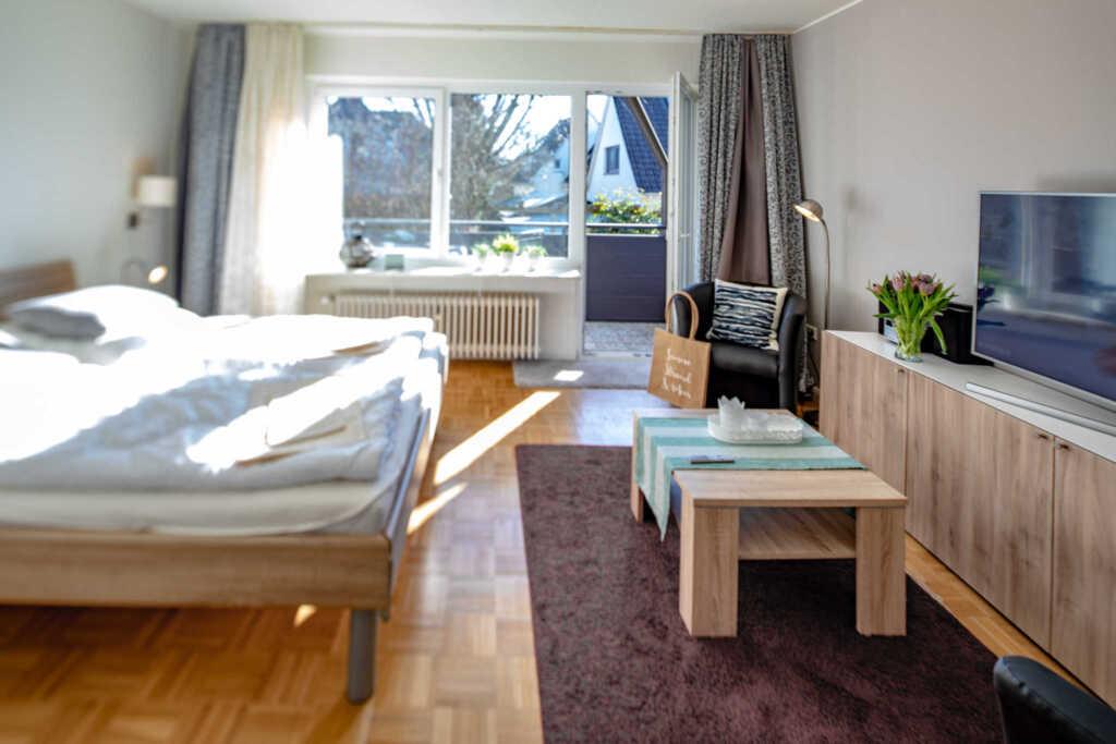 SeeZeit Ferienwohnungen, Wohnung 6