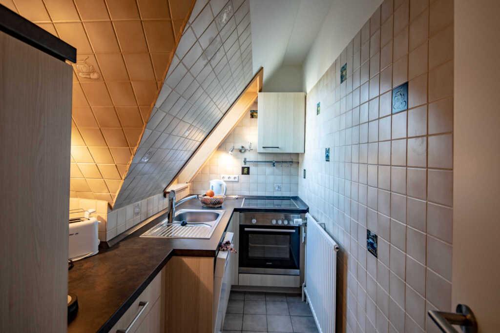 SeeZeit Ferienwohnungen, Wohnung 7
