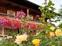Ferienwohnungen Berghammer�s, Kuckucksnest in Gmund - kleines Detailbild