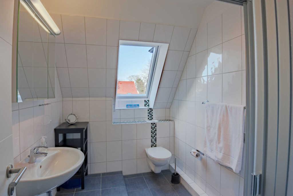 SeeZeit Ferienwohnungen, Wohnung 8