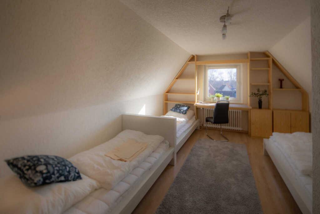 SeeZeit Ferienwohnungen, Wohnung 9