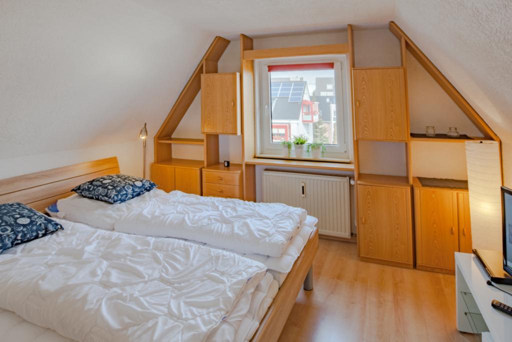 SeeZeit Ferienwohnungen, Wohnung 10