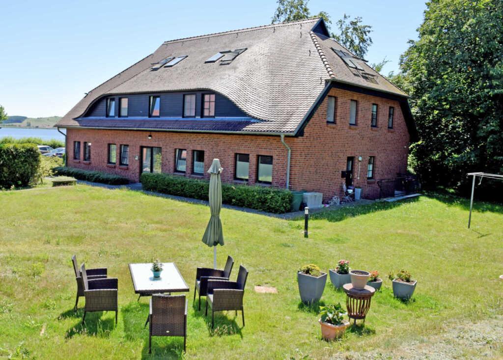 Ferienappartement Hagensche Wiek mit Seeblick, App