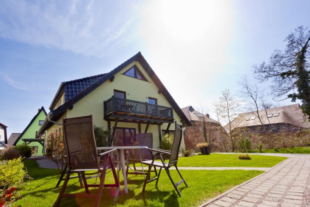 Haus am Wasser - 45431, Whg. Schafberg