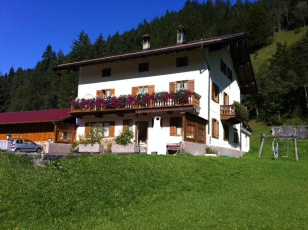 Ferienwohnung Forstner, Kreuth-Bayerwald, Ferienwo