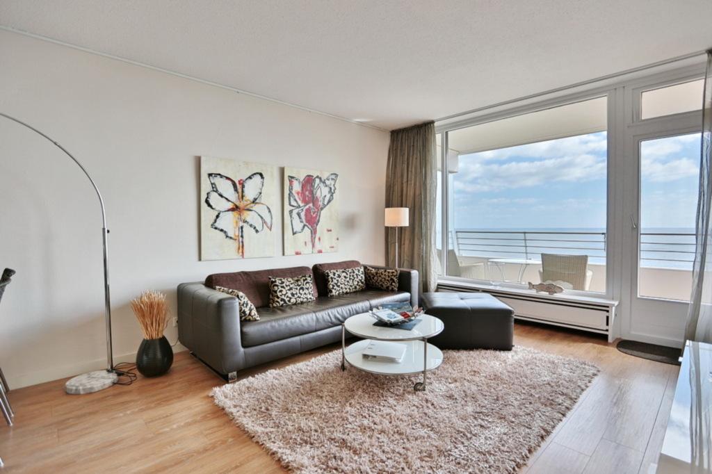 Appartements im Clubhotel, MAR024, 2 Zimmerwohnung