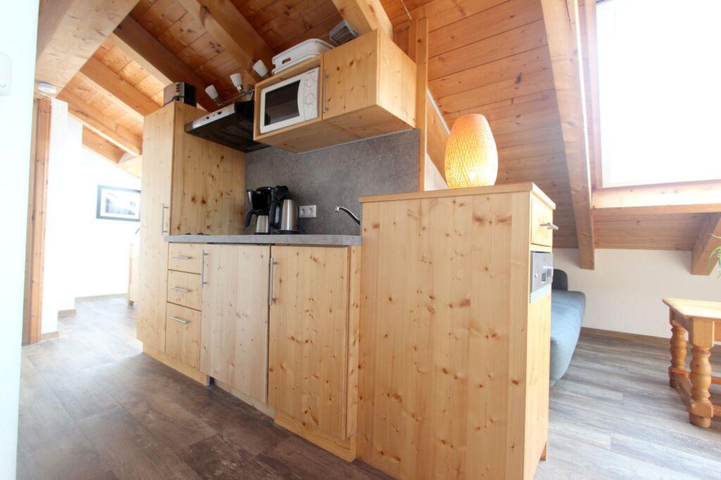 Appartementhaus Sachs-Schirsner, Ferienwohnung 6