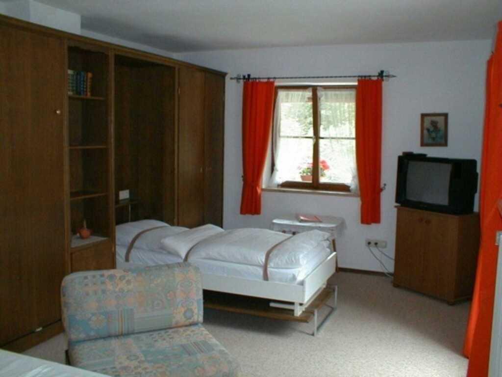 Haus Hubertus, Kreuth-Glash�tte, Appartement 1 'K